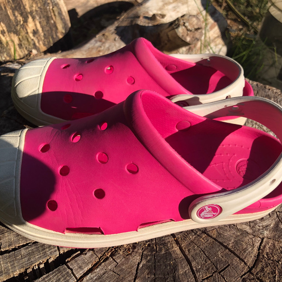 Boys' Shoes Kids' Clothing, Shoes & Accs New Fashion Boys Brown Crocs J3